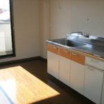 辰野町 MK46 1D号室 12月中旬入居可能