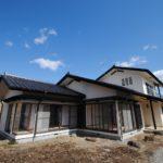 辰野町 新町 中古住宅 (AC08J)