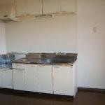 辰野町 MK46 1A号室 12月中旬入居可能